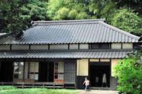 旧斎藤家住宅