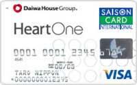 大和ハウス クレジットカード