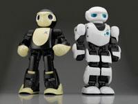 ロボットと暮らす住まい展