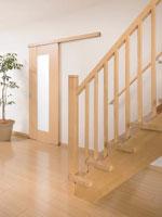 階段Rタイプ モダン