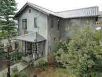 京都YWCA旧館